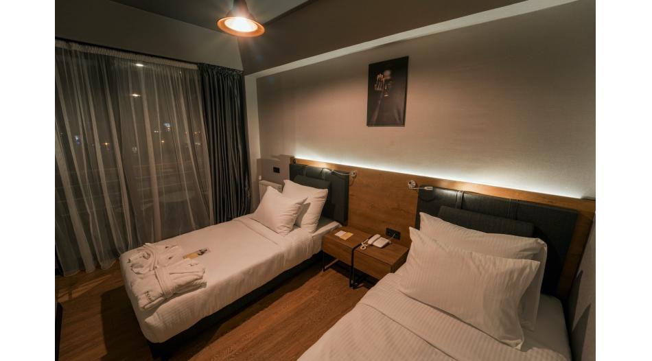 Özel Fırsat Kapadokya Balon Odası